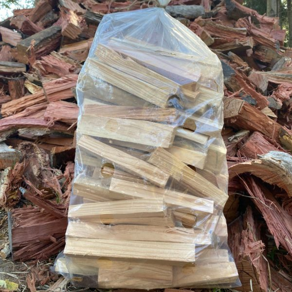 Cape Firewood Supplies Kindling